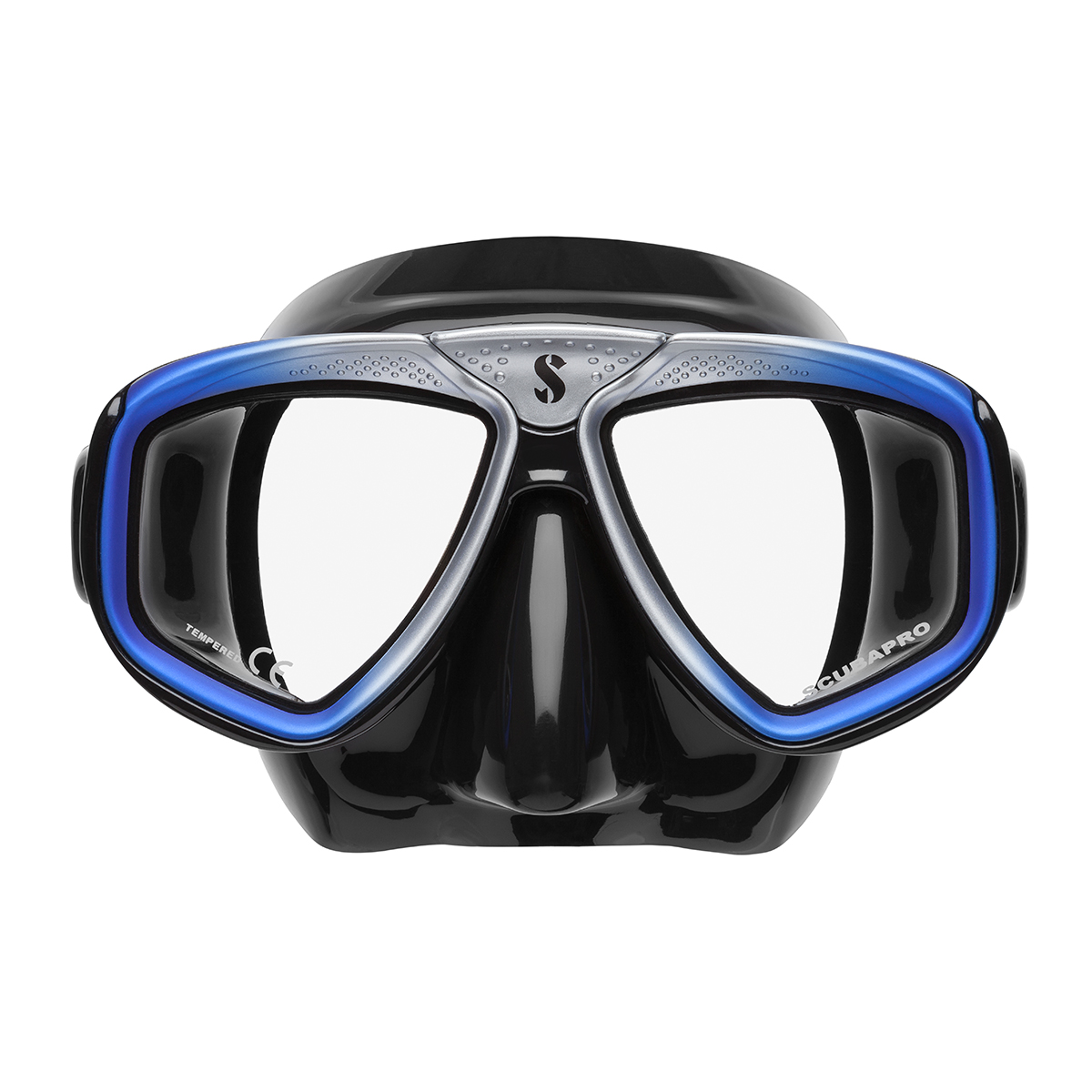 ABC: mask, fins and snorkel
